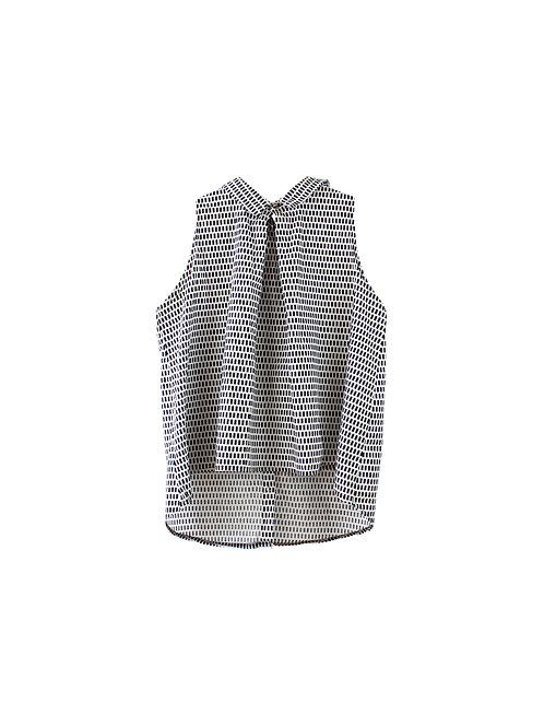 42 | BRANT חולצה שחור לבן