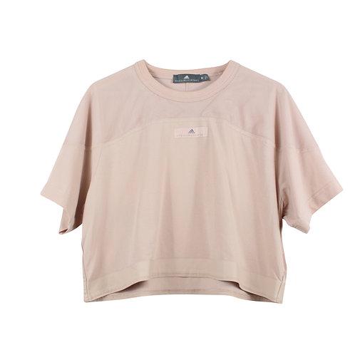M | STELLA X ADIDAS חולצת אימון קרופ