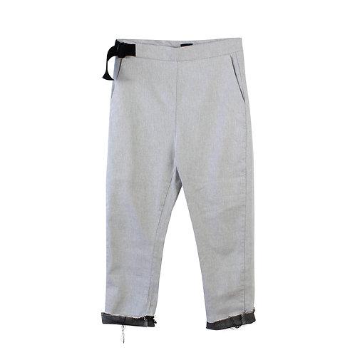 M/L | SID מכנסי ג׳ודו אבן
