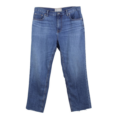 M   EVERLANE The Super-Soft Relaxed Jean