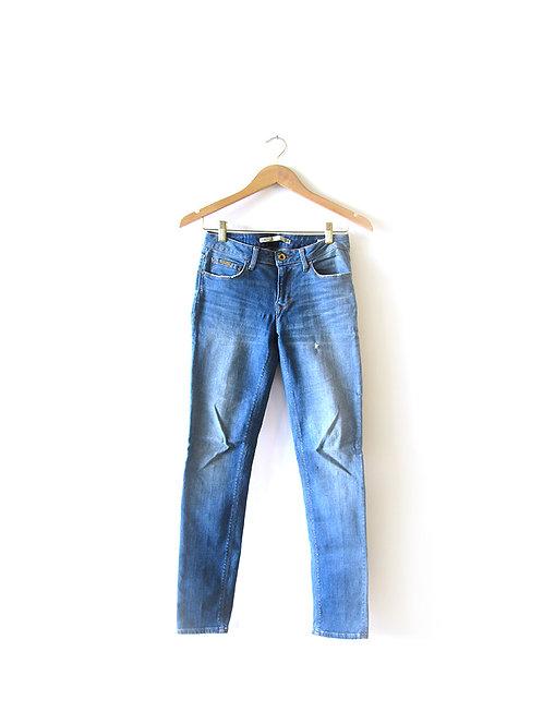 מכנסי ג'ינס מידה 34