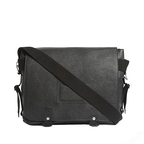 ZADIG & VOLTAIRE | Ready-made leather messenger bag