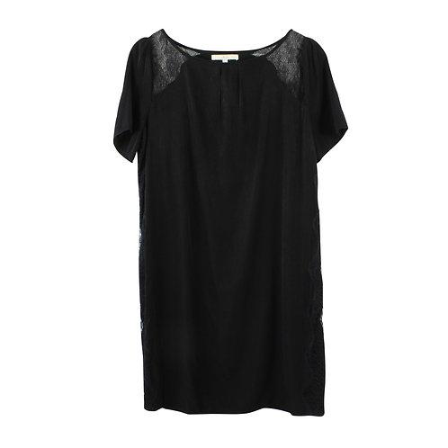 M | An'ge שמלה שילוב תחרה
