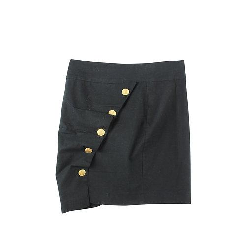 M   חצאית כפתורים ״אליז״