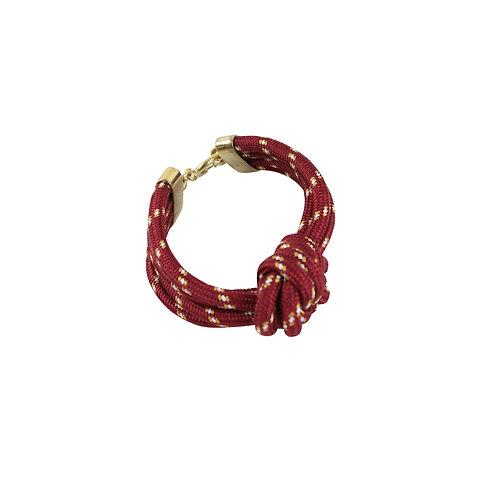 ISABEL MARANT   Everest Knotted Bracelet