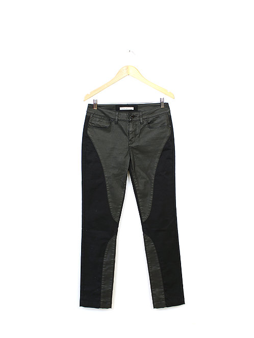 38- KAREN MILLEN מכנסיים