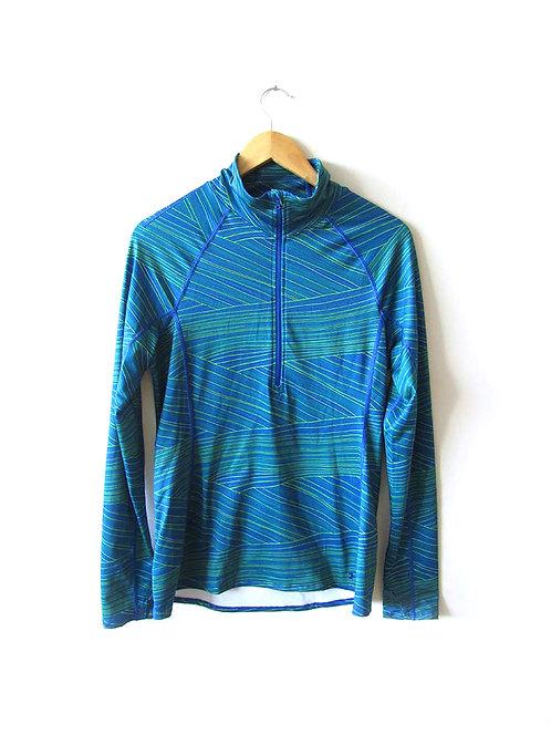 M מתאימה ל -XS חולצת ספורט מידה