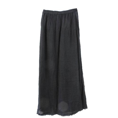 S | anjaly  חצאית מידי טטרה