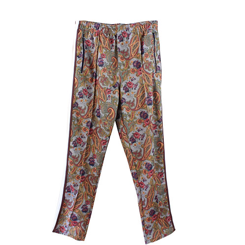 M | Urban Outfitters מכנסי פרינט