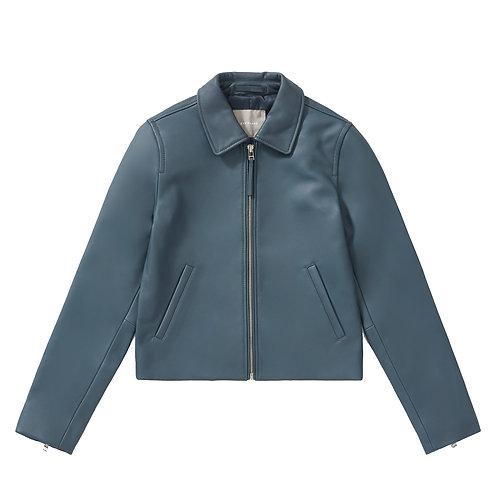 M   EVERLANE The Modern Leather Jacket