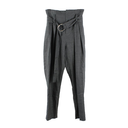 S | IRO מכנסי צמר