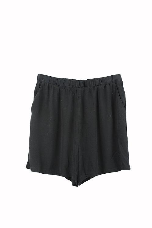 40   minimum מכנסים קצרים משוחררים