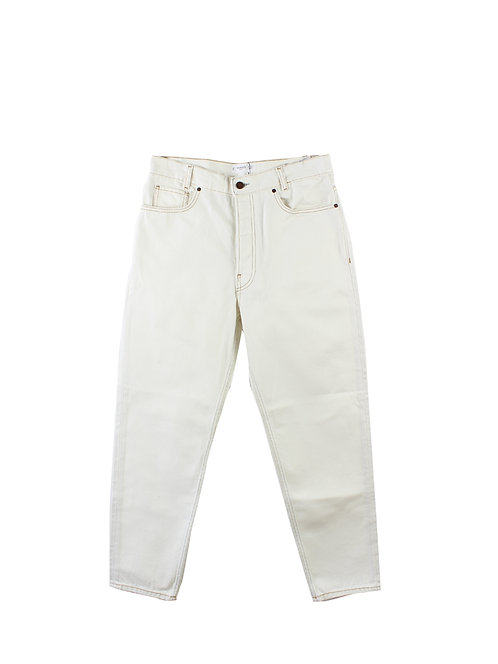 MANGO ג׳ינס בהיר | L