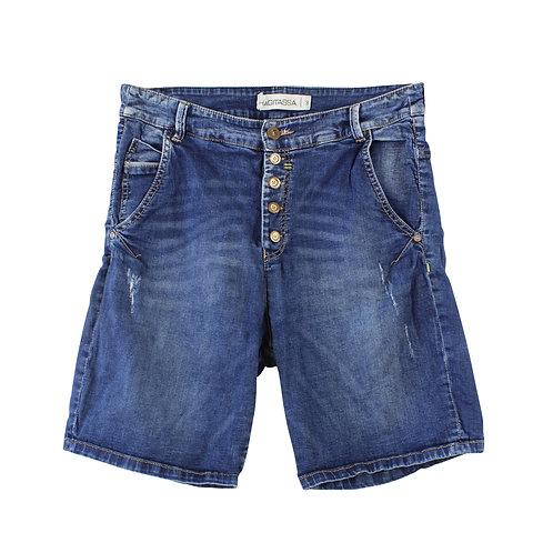 L  | HAGIT TASSA  ברמודה ג׳ינס