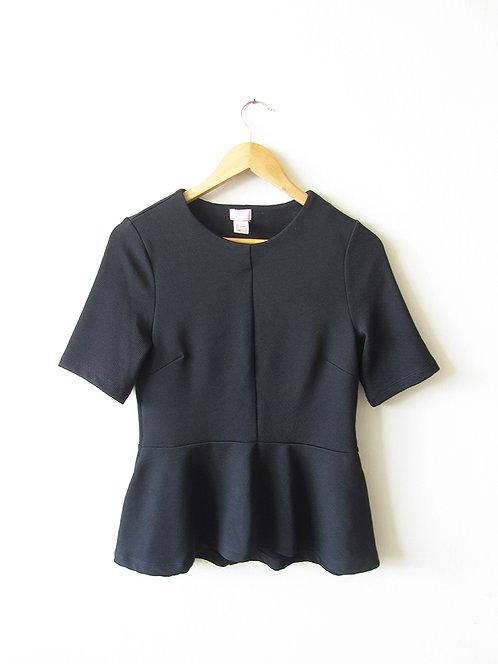 חולצת פפלום מידה 38