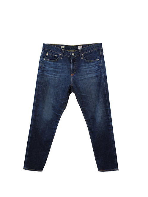 31 | AG ג'ינס כחול תיפורים