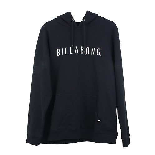 L | Billabong קפוצ׳ון שחור