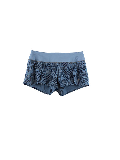 מכנסי ריצה BROOKS | M