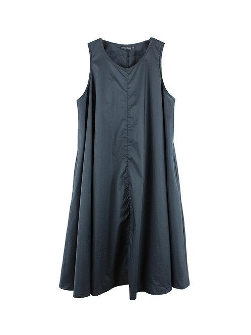 2 | SARAH BRAUN  שמלת שמש שחורה