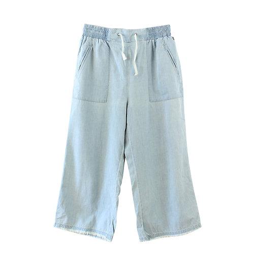 M/L | NUMPH מכנסיים רחבים ג׳ינס