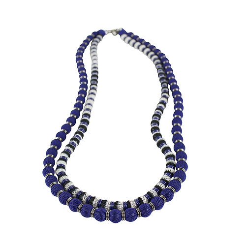 MISSONI | woven necklace