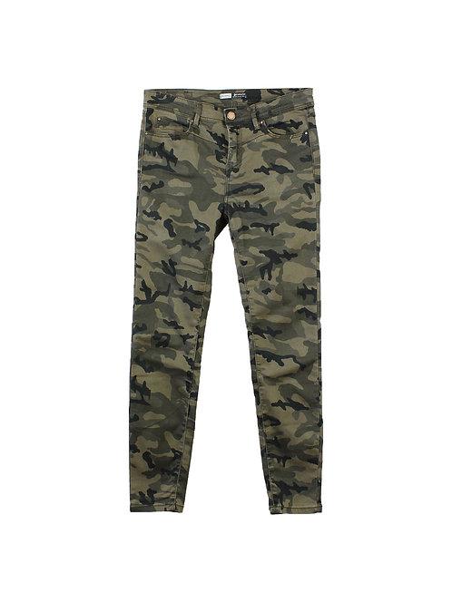 28 | army ג׳ינס סקיני