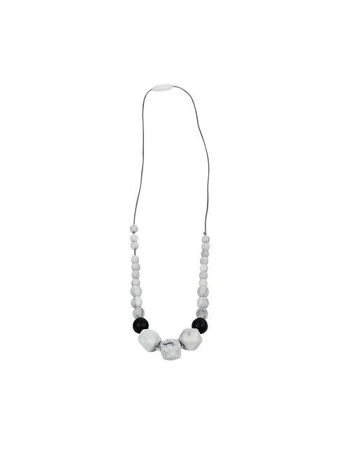 Ima-jewelry | שרשרת הנקה סיליקון שיש