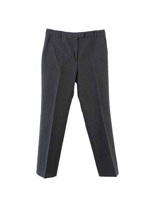 S | SACKS מכנסיים מחוייטים פסים
