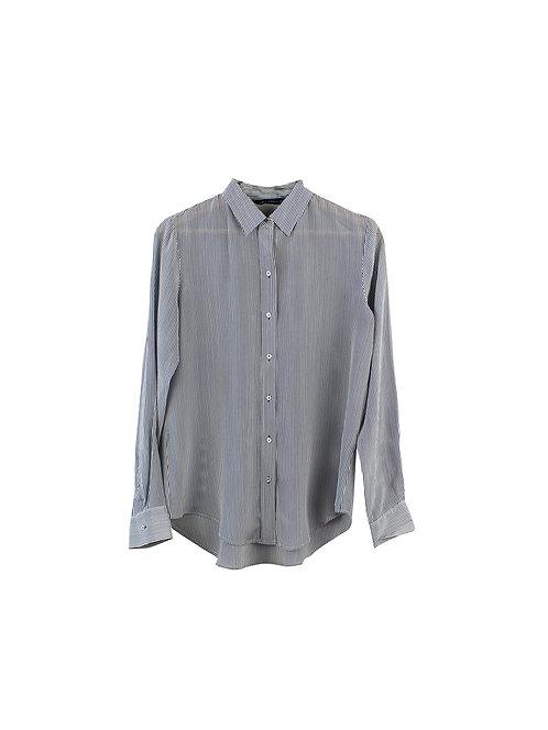 M   ZARA חולצת פסים