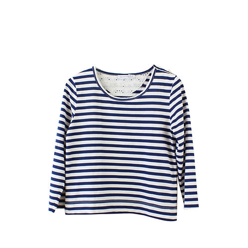 S | SEE BY CHLOÉ חולצת פסים
