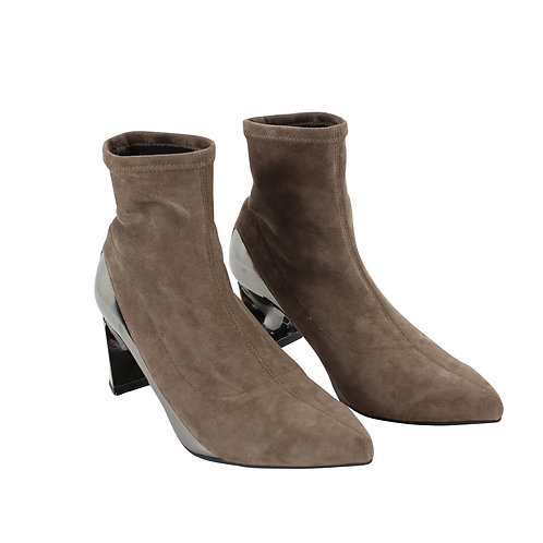 38 | United Nude - MOLTEN FLOW Ankle Boot