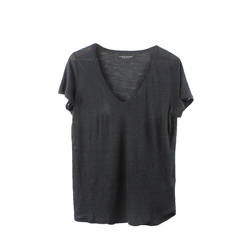 M/L | Majestic חולצת פשתן