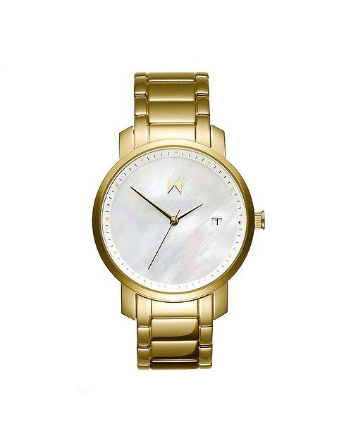 שעון GOLD PEARL | MVMT