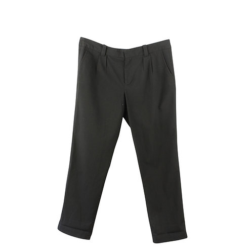 M   GAP מכנסיים שחורים