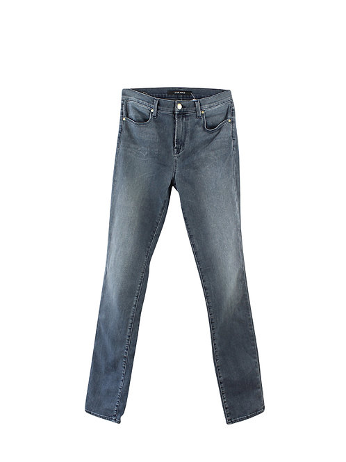 27 | J BRAND ג'ינס סקיני ווש