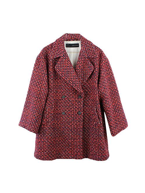 XL | מעיל לונדוני