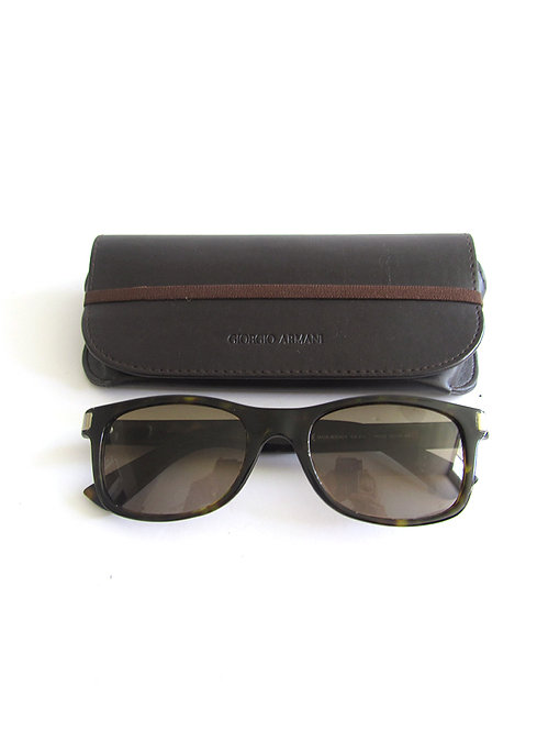 Giorgio Armani משקפי שמש