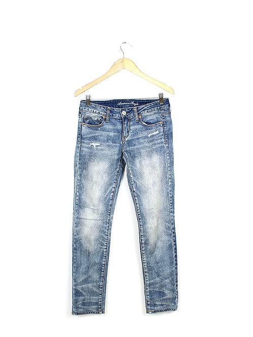 28-ג'ינס קרעים קטנים