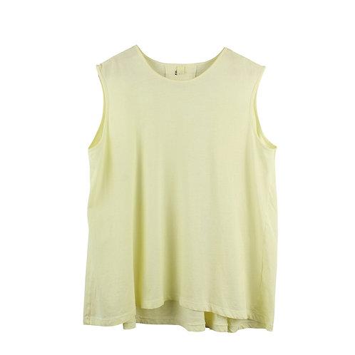 M   ONNANOKO חולצה צהובה