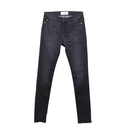 XS | Acquaverde סקיני ג׳ינס