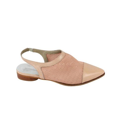 37   DANIELLA LEHAVI נעלי פודרה