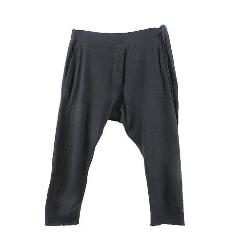 M | MM6 מכנסי שק עם כיסים