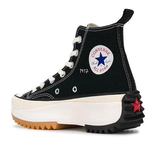 37.5   Converse x JW Anderson Run Star Hike sneakers