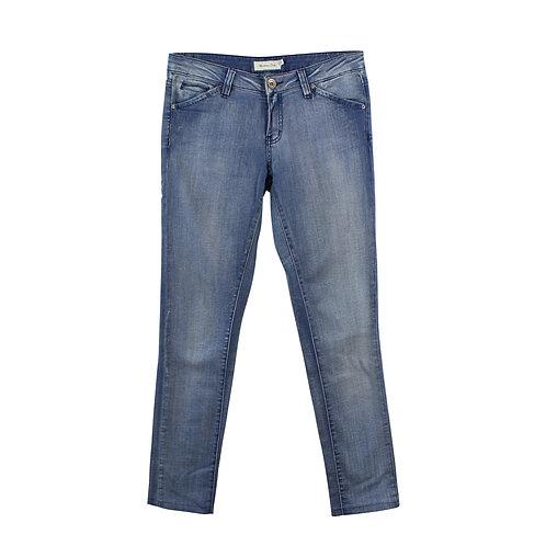 M | MASSIMO DUTTI סקיני ג׳ינס