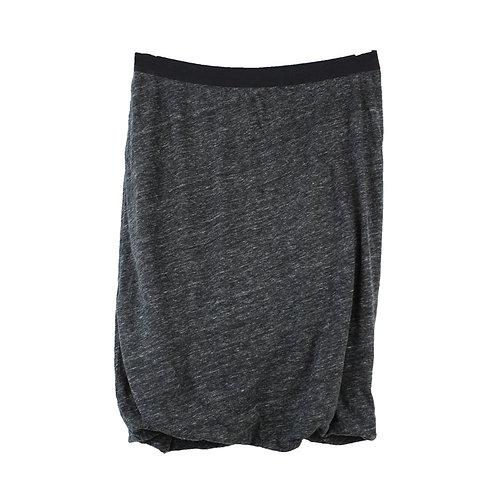 L | AMERICAN VINTAGE חצאית מסובבת