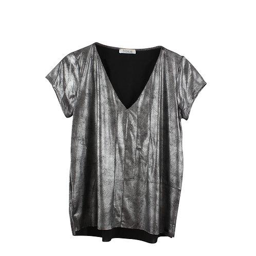 M | חולצה מטאל