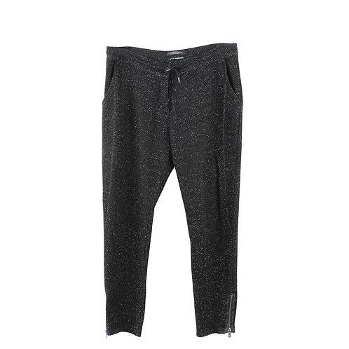 M | MAISON SCOTCH מכנסיים שחורים