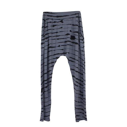 L/XL   S-WEAR מכנסי טאורוס אפור שחור