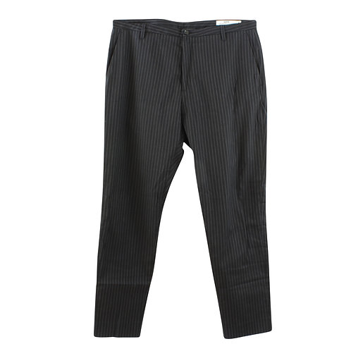 L | HOPE stockholm מכנסי פסים