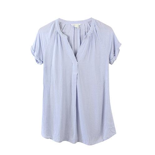 S   H&M חולצת הריון פסים
